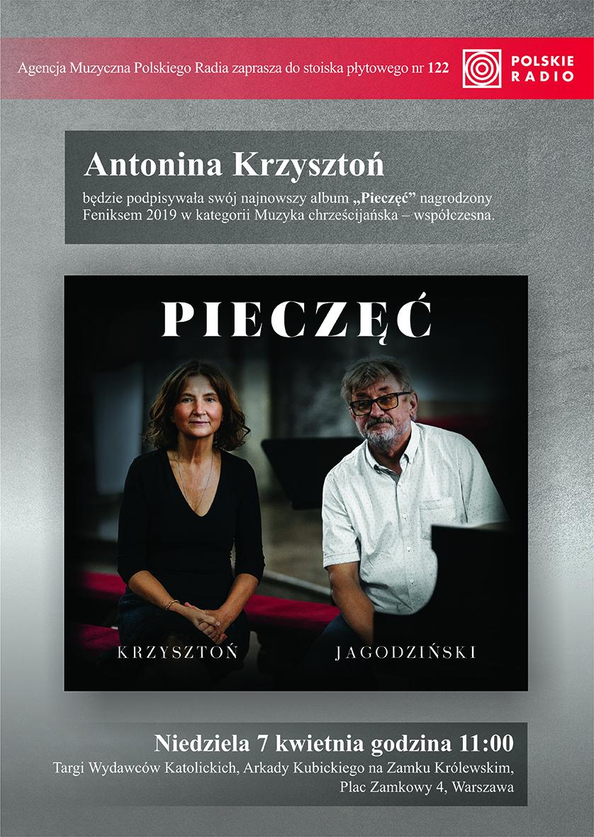 Antonina Krzysztoń Feniks 2019